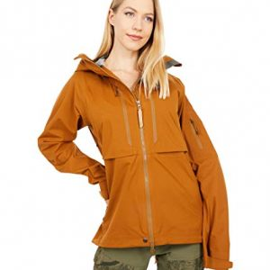 FJALLRAVEN Damen Eco-Shell Jacke